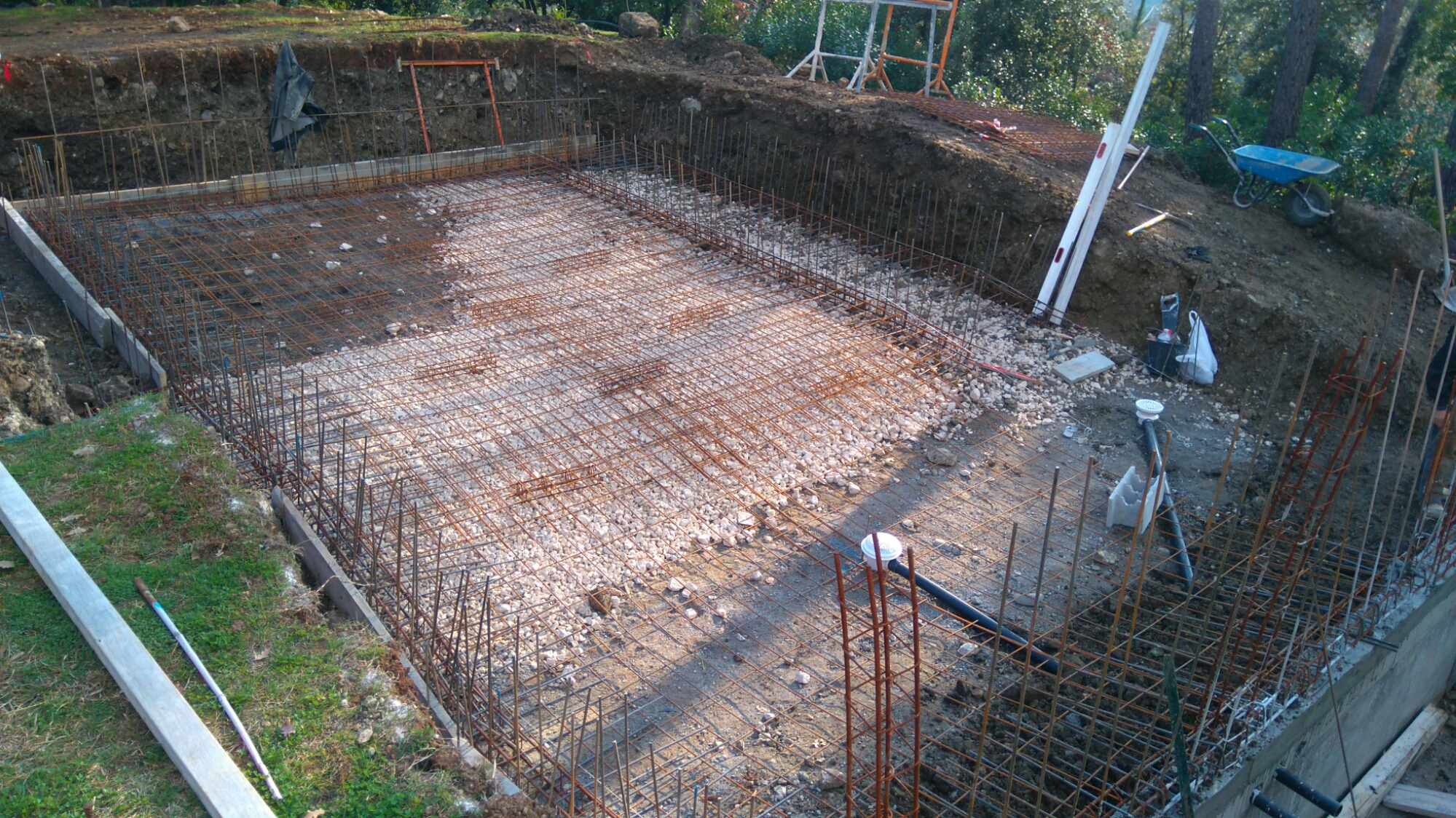Recherche de fuite piscine assistance technique wellness for Piscine construction